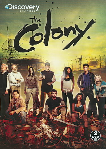 COLONY (DVD)